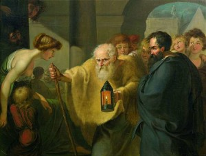 Diogenes_looking_for_honest_man