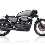 Cafe Racer - Click to Enlarge